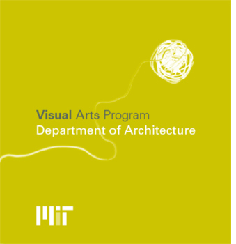 Visual Arts Curriculum: VISUAL ARTS PROGRAM @ MASSACHUSETTS INSTITUTE OF