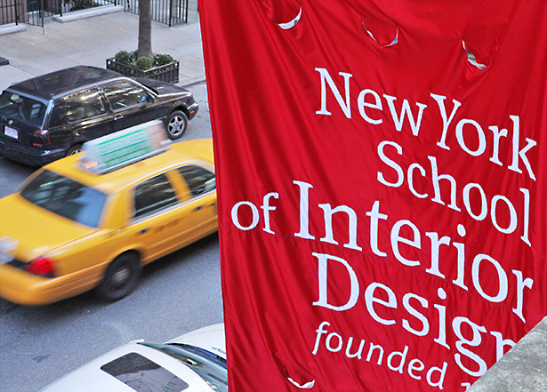 New York School Of Interior Design Presents Shashi Caan And Cindy Allen    Announcements   Art U0026 Education